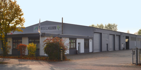 Standortübersicht Honselmann Bremen