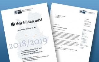 Honselmann Bremen News Ausbildungsinitiative