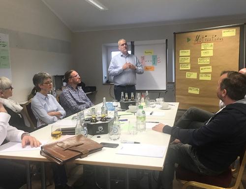 Workshop Zukunft Honselmann